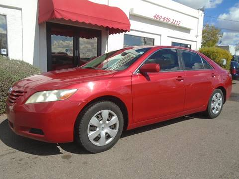 2008 Toyota Camry for sale in Mesa, AZ