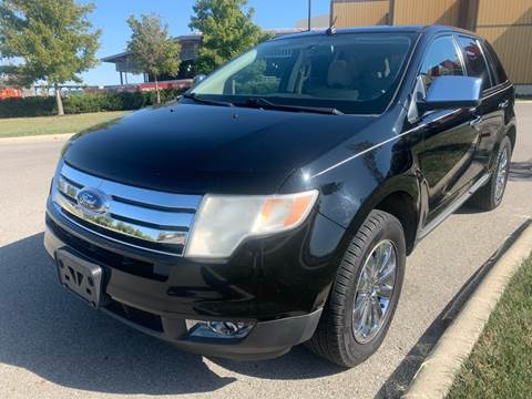 2008 Ford Edge for sale in Columbus, OH