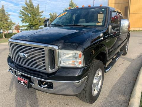 2006 Ford F-350 Super Duty for sale in Columbus, OH
