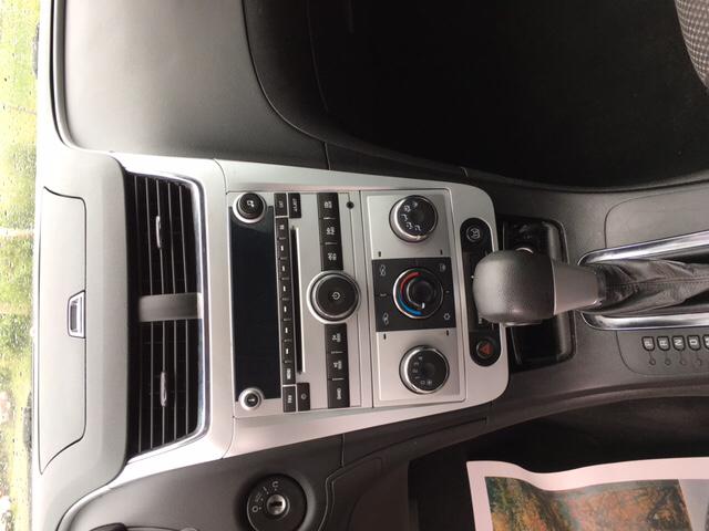 2011 Chevrolet Malibu LT 4dr Sedan w/1LT - Reynoldsburg OH