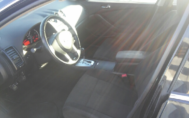 2012 Nissan Altima 2.5 S 4dr Sedan - Reynoldsburg OH