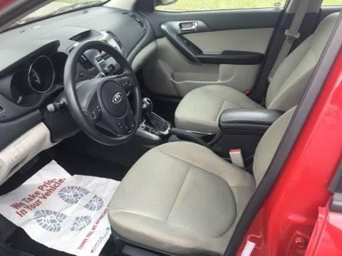2013 Kia Forte EX 4dr Sedan - Reynoldsburg OH