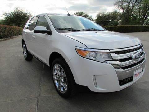2011 Ford Edge for sale at Auto Genius in Dallas TX