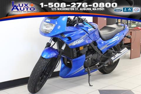 2009 Kawasaki Ninja for sale in Auburn, MA
