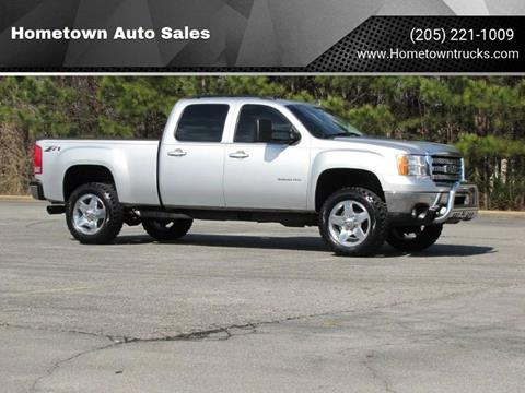 2013 GMC Sierra 2500HD for sale in Jasper, AL
