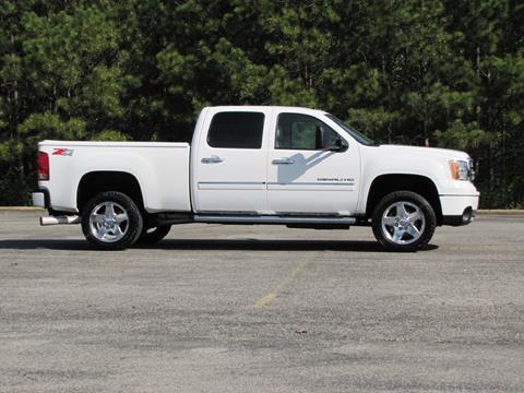 2014 GMC Sierra 2500HD for sale in Jasper, AL