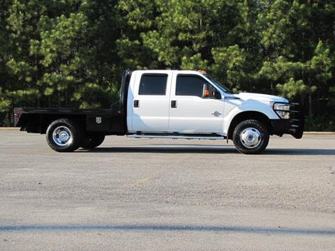 2015 Ford F-350 Super Duty for sale in Jasper, AL