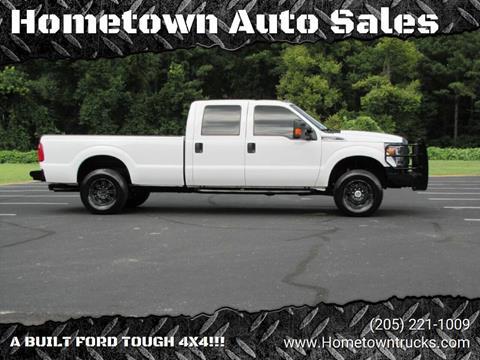 Jasper Car Lots >> Cars For Sale In Jasper Al Hometown Auto Sales