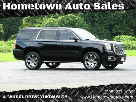 Hometown Auto Sales >> Hometown Auto Sales Jasper Al
