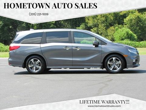 Hometown Auto Sales >> Minivan For Sale In Jasper Al Hometown Auto Sales