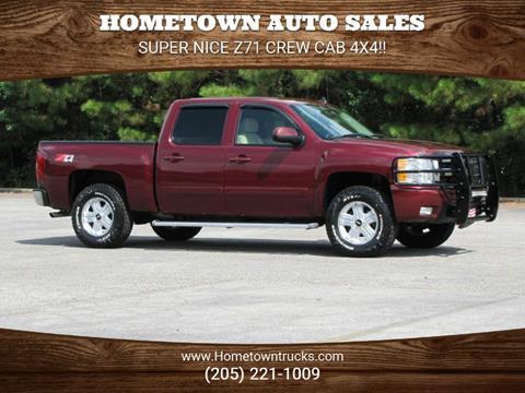 Hometown Auto Sales >> Cars For Sale In Jasper Al Hometown Auto Sales
