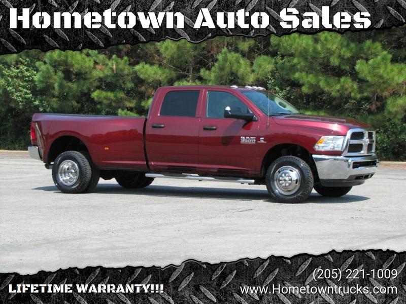 Hometown Auto Sales >> Hometown Auto Sales Car Dealer In Jasper Al