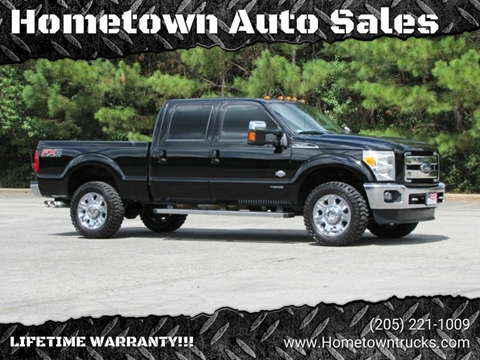 2016 Ford Trucks >> 2016 Ford F 350 Super Duty For Sale In Jasper Al
