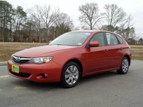 2011 Subaru Impreza For Sale Carsforsale