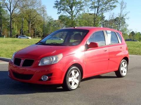 2009 Pontiac G3 for sale in Virginia Beach, VA