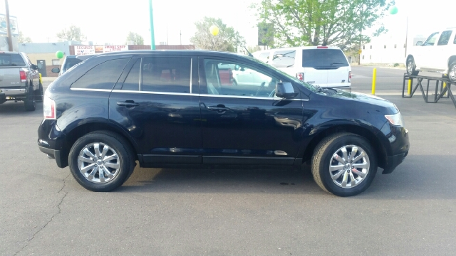 2008 Ford Edge Limited AWD 4dr SUV - Denver CO