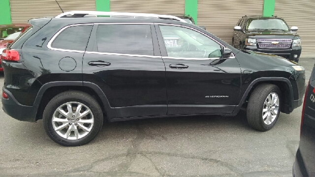 2014 Jeep Cherokee Limited 4x4 4dr SUV - Denver CO