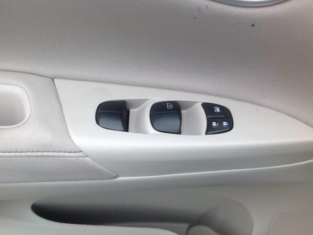 2014 Nissan Sentra SV 4dr Sedan - Denver CO