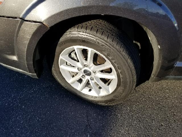 2014 Dodge Journey AWD SXT 4dr SUV - Denver CO
