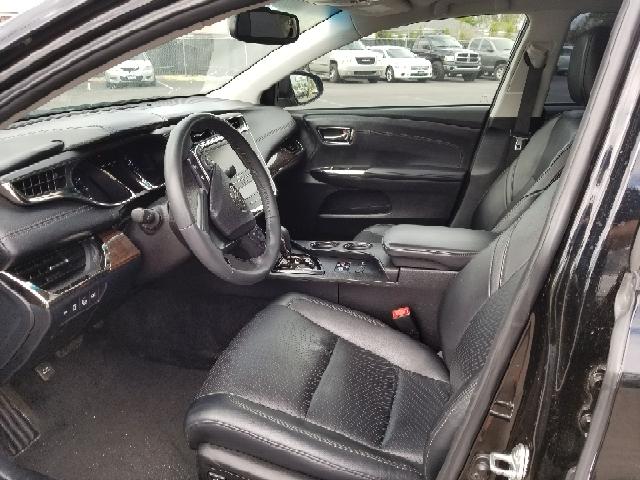 2014 Toyota Avalon Limited 4dr Sedan - Denver CO