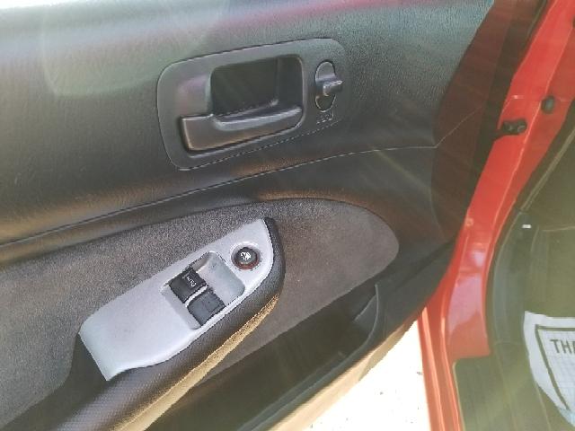 2001 Honda Civic EX 2dr Coupe - Denver CO