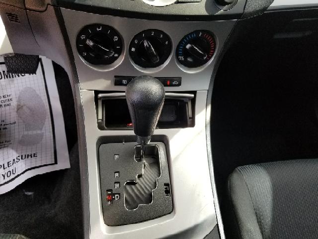 2011 Mazda MAZDA3 i Touring 4dr Sedan 5M - Denver CO