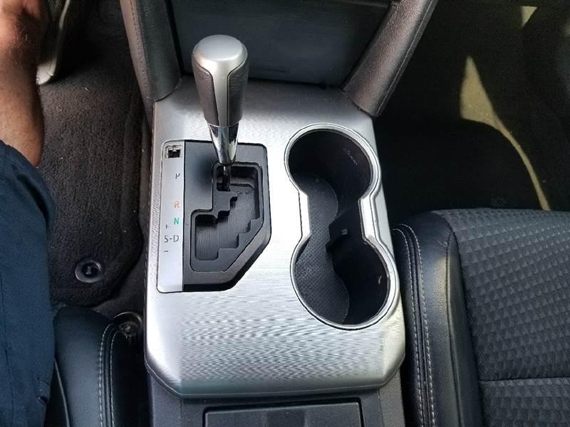2014 Toyota Camry SE 4dr Sedan - Denver CO