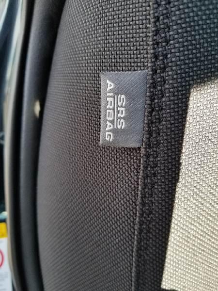 2016 Toyota Camry LE 4dr Sedan - Denver CO