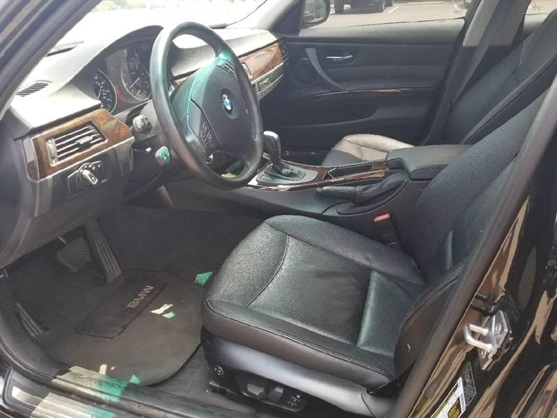 2011 BMW 3 Series AWD 328i xDrive 4dr Sedan - Denver CO