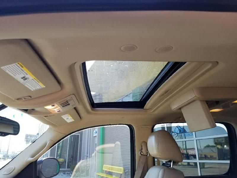 2011 GMC Yukon XL AWD Denali XL 4dr SUV - Denver CO
