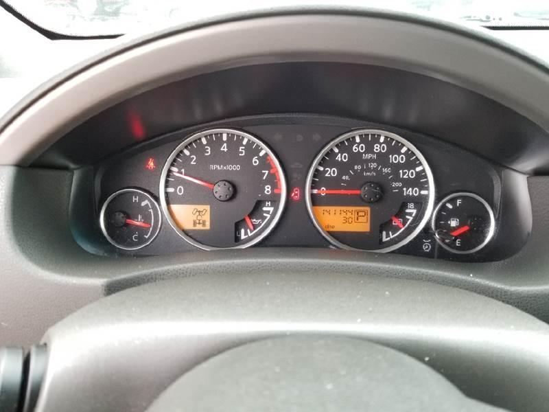 2005 Nissan Pathfinder SE 4WD 4dr SUV - Denver CO