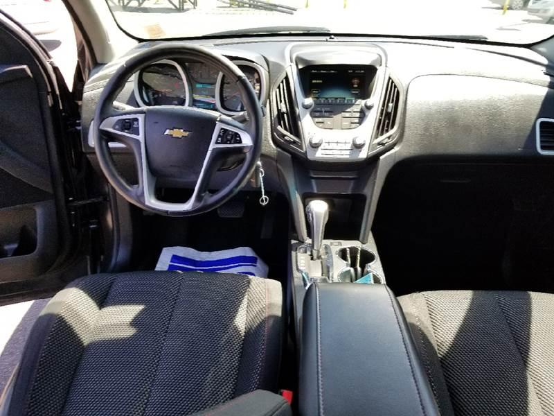 2014 Chevrolet Equinox AWD LT 4dr SUV w/1LT - Denver CO