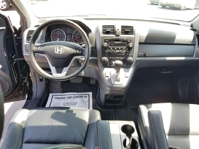 2009 Honda CR-V AWD EX-L 4dr SUV - Denver CO