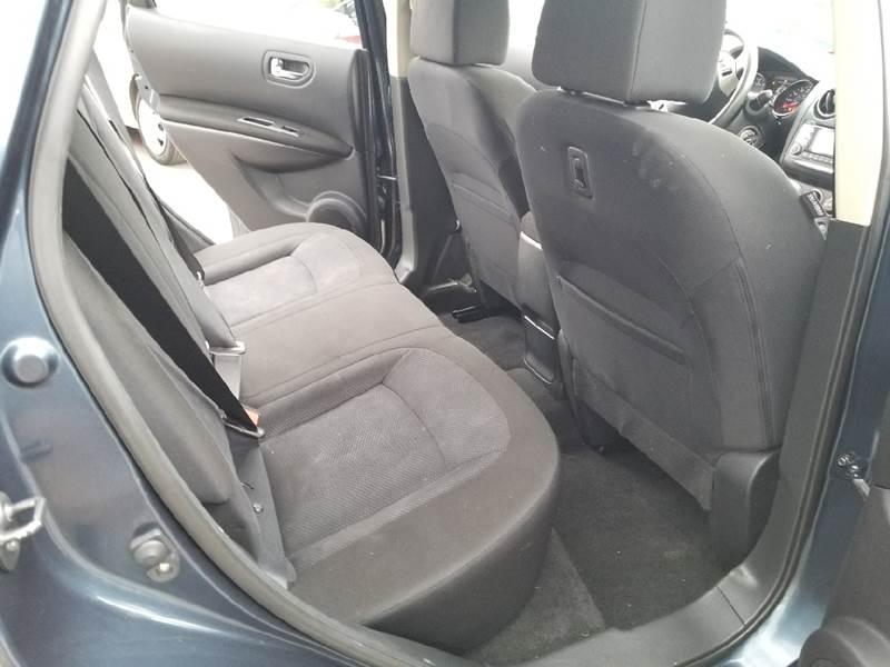 2013 Nissan Rogue SV 4dr Crossover - Denver CO