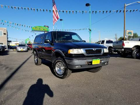 2000 Mazda B-Series Pickup for sale in Denver, CO