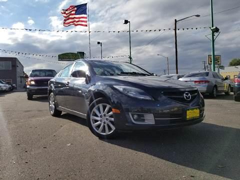 2012 Mazda MAZDA6 for sale in Denver, CO