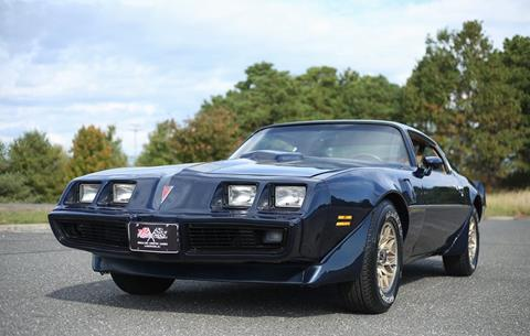 1981 Pontiac Trans Am for sale in Lakewood, NJ