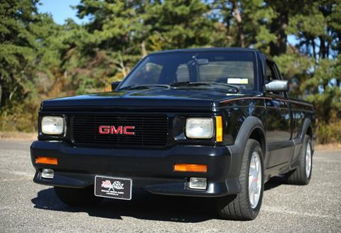 1982 GMC S-15 for sale in Lakewood, NJ