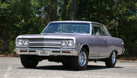 1965 Chevrolet Chevelle For Sale In Lakewood Nj