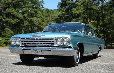 1962 Chevrolet Impala For Sale In Lakewood Nj
