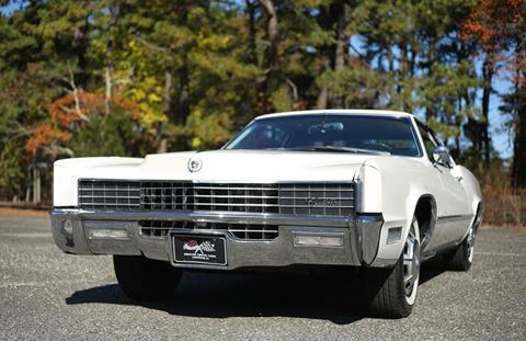 New Cadillac Eldorado >> 1967 Cadillac Eldorado For Sale In Lakewood Nj