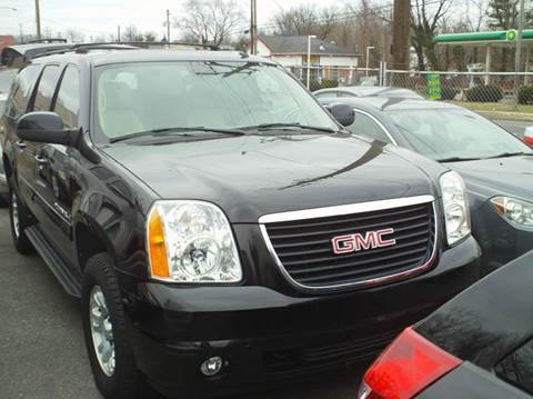 2008 GMC Yukon XL for sale at Marlboro Auto Sales in Capitol Heights MD