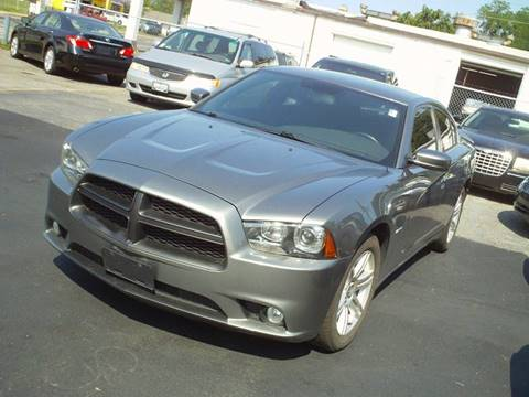 2011 Dodge Charger For Sale  Carsforsalecom