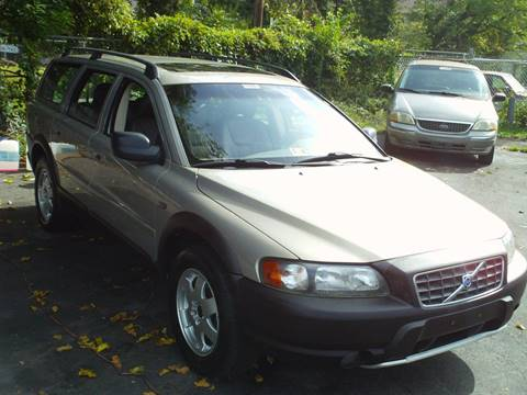 2001 Volvo V70 for sale in Capitol Heights, MD