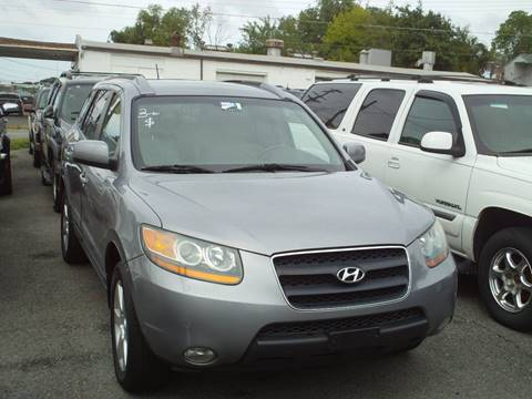 2007 Hyundai Santa Fe for sale in Capitol Heights, MD