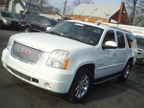 2008 GMC Yukon for sale in Capitol Heights, MD