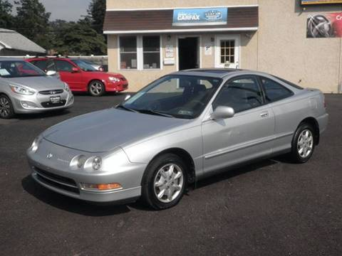 1996 Acura Integra for sale in Feasterville Trevose, PA