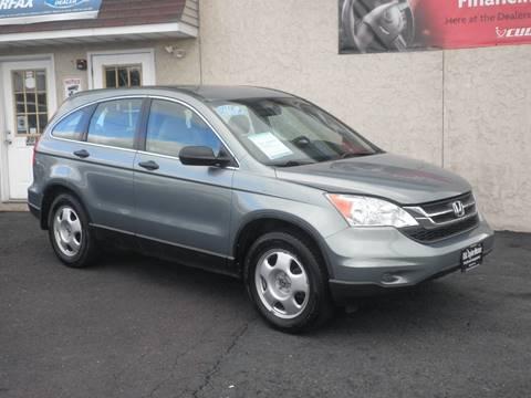2010 Honda CR-V for sale in Feasterville Trevose, PA