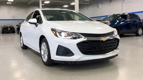 2019 Chevrolet Cruze for sale in Lake Bluff, IL