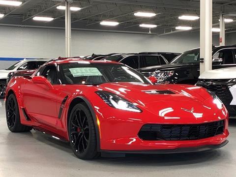 2019 Chevrolet Corvette for sale in Lake Bluff, IL
